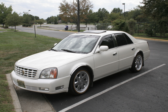 Another kethone 2000 Cadillac DTS post... - 6354835