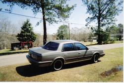 Mr_Cheeks_03s 1992 Oldsmobile Cutlass Ciera
