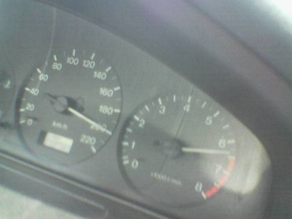 Another Miles2Lo 1998 Mazda Protege post... - 6432402