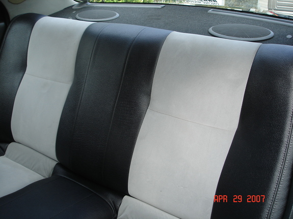 Another Miles2Lo 1998 Mazda Protege post... - 6432420