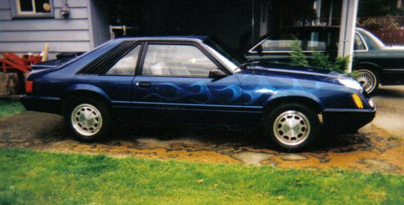 Another SickfiveO 1985 Ford Mustang post... - 6438116