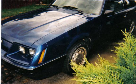 Another SickfiveO 1985 Ford Mustang post... - 6438117