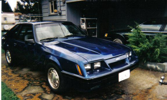 Another SickfiveO 1985 Ford Mustang post... - 6438120