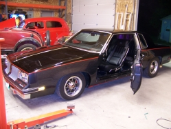 cutlassmike 1984 Oldsmobile Cutlass