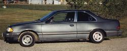 canadian_tempsho 1987 Ford Tempo