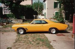 feu_follets 1967 Buick Skylark