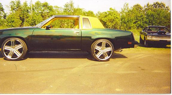 Another jk83cut 1982 Chevrolet Caprice post... - 6361223
