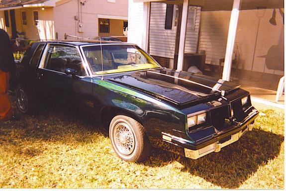Another jk83cut 1982 Chevrolet Caprice post... - 6361232