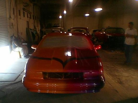 Another jk83cut 1982 Chevrolet Caprice post... - 6361246