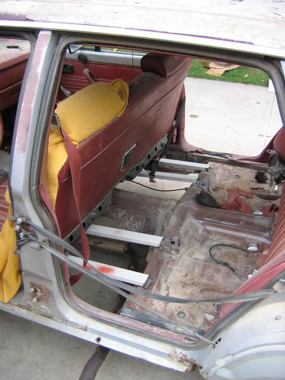 Another donniezyeah 1978 Ford Fairmont post... - 6361261