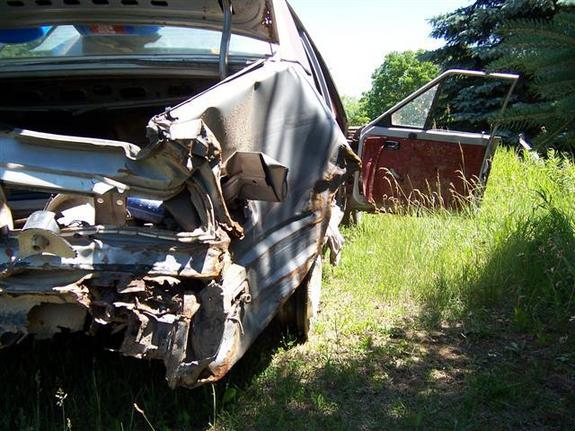 Another donniezyeah 1978 Ford Fairmont post... - 6361269