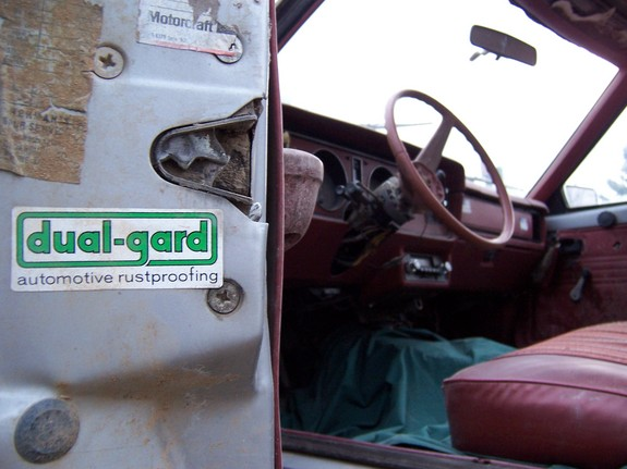 Another donniezyeah 1978 Ford Fairmont post... - 6361270