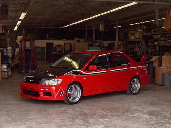 elpedro 2003 mitsubishi lancer specs photos modification. Black Bedroom Furniture Sets. Home Design Ideas