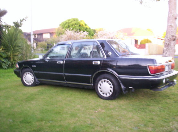 Another MESDUP 1991 Mazda 929 post... - 6441454
