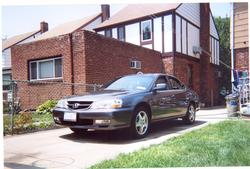 Glendale Acura on 2002 Acura Tl   Glendale  Ny Owned By Italiancruz21 Page 1 At