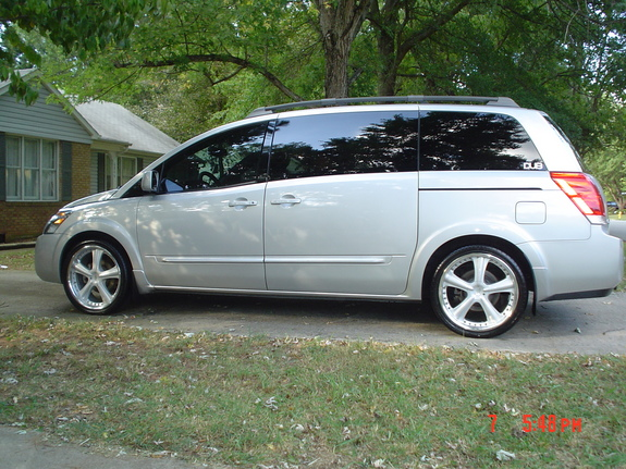 Another 1Cooldad 2005 Nissan Quest post... - 6445278