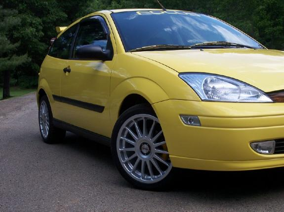 Another brh2424 2001 Ford Focus post... - 6445778