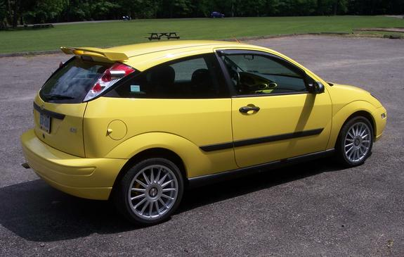Another brh2424 2001 Ford Focus post... - 6445787