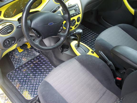 Another brh2424 2001 Ford Focus post... - 6445803