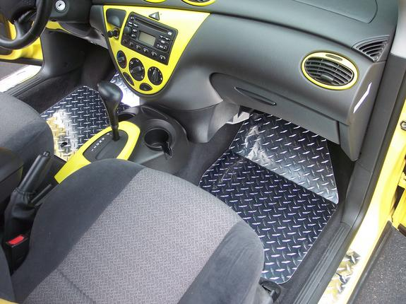 Another brh2424 2001 Ford Focus post... - 6445805