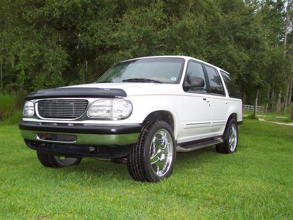 Another 1998965 1996 Ford Explorer post... - 6445978