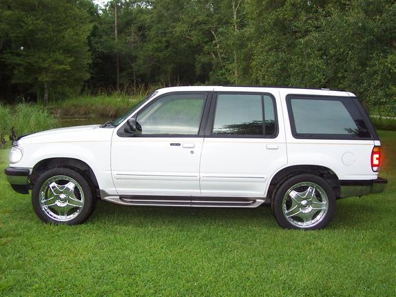 Another 1998965 1996 Ford Explorer post... - 6445982