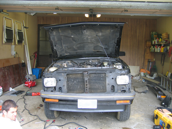 Another iicapt 1994 GMC Jimmy post... - 6445986