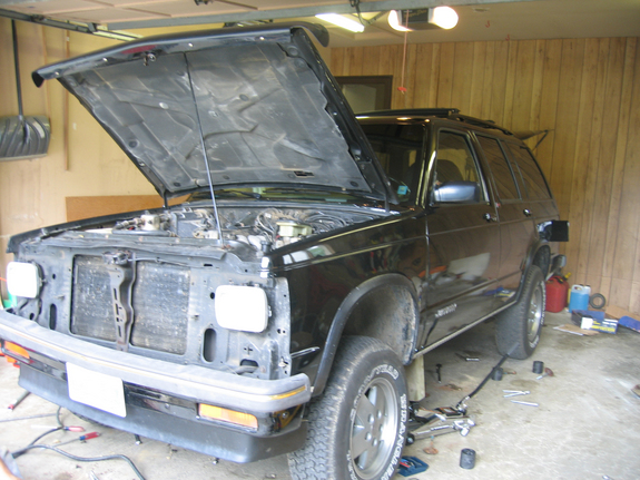 Another iicapt 1994 GMC Jimmy post... - 6445987