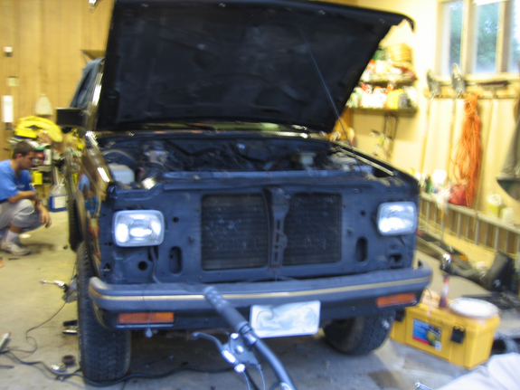 Another iicapt 1994 GMC Jimmy post... - 6445988