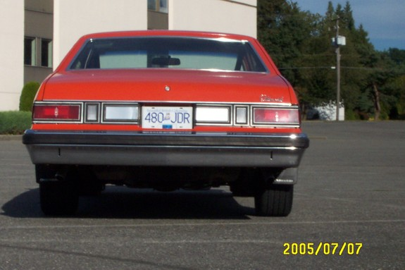 Another dhasjhdasmfd 1976 Oldsmobile Omega post... - 6446230
