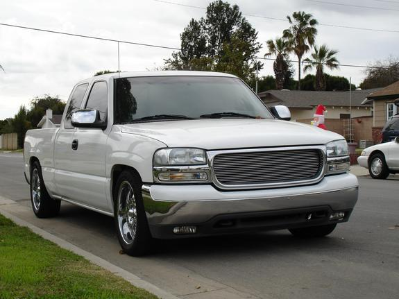 modified2000gmc 2000 gmc sierra 1500 regular cab specs. Black Bedroom Furniture Sets. Home Design Ideas