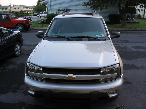 dh4645 2005 Chevrolet TrailBlazer 6453774