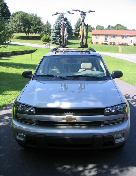 dh4645 2005 Chevrolet TrailBlazer 6453777