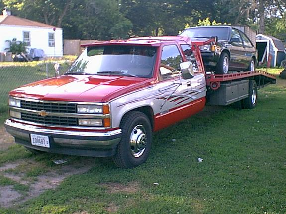 Another crazycruz257 1991 Chevrolet C/K Pick-Up post... - 6456215