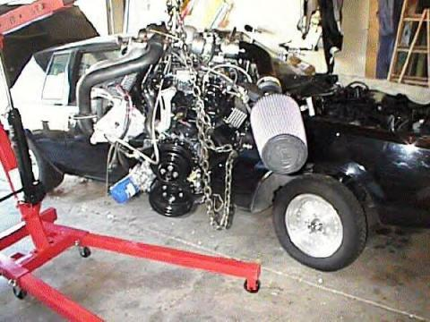Another ElCentroCaBoy 1984 Buick Grand National post