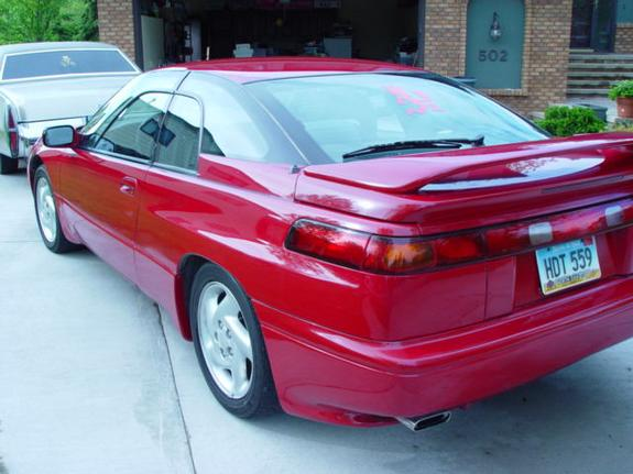 Another X_HunnyBunny_X 1996 Subaru SVX post... - 6459006
