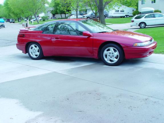 Another X_HunnyBunny_X 1996 Subaru SVX post... - 6459007