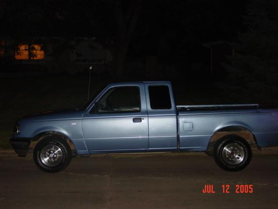 pedo06 1997 Ford Ranger Regular Cab 6536516