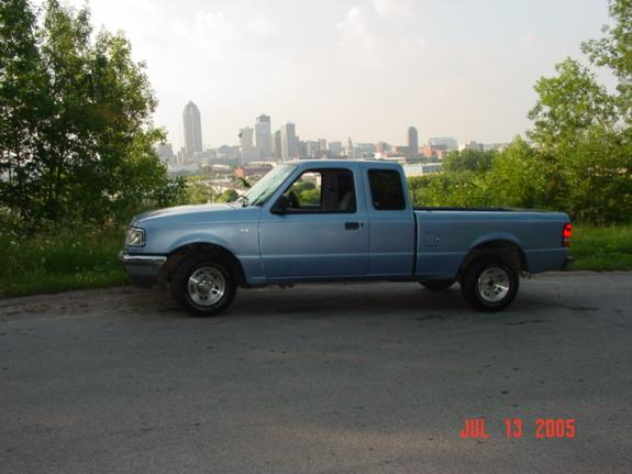 pedo06 1997 Ford Ranger Regular Cab 6536521