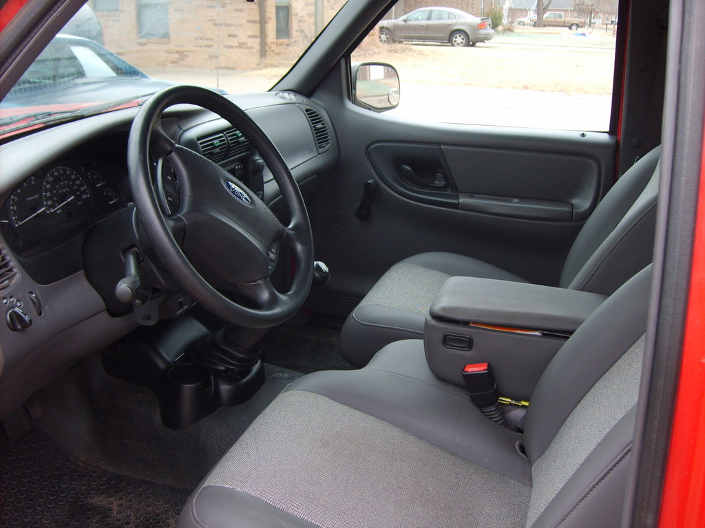 2013 ford ranger xlt supercab autos weblog. Black Bedroom Furniture Sets. Home Design Ideas