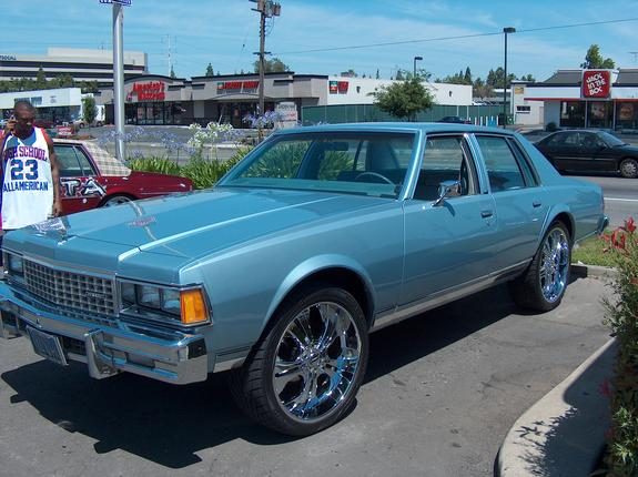Another boxchev23s 1978 Chevrolet Caprice post... - 6457338
