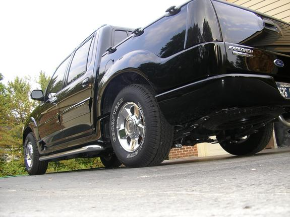 Another adrenalinaddict 2005 Ford Explorer Sport Trac post... - 6456464