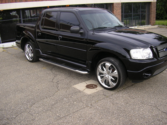 Another adrenalinaddict 2005 Ford Explorer Sport Trac post... - 6456481
