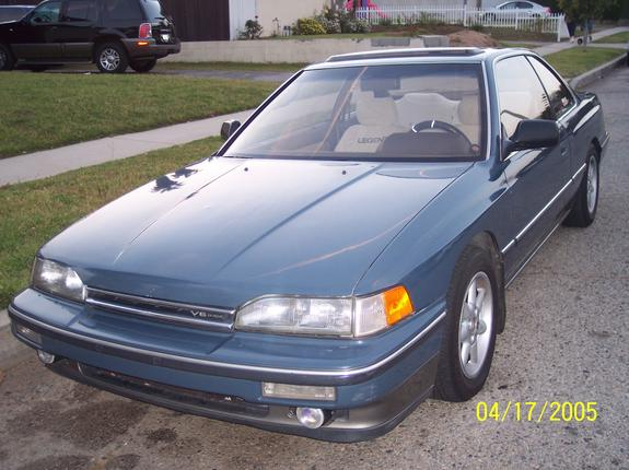 Another craulto 1987 Acura Legend post... - 6458899