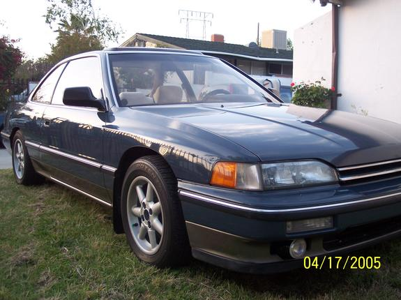 Another craulto 1987 Acura Legend post... - 6458903
