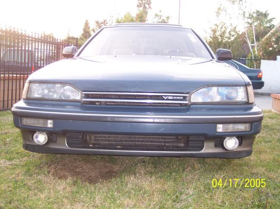 Another craulto 1987 Acura Legend post... - 6458904