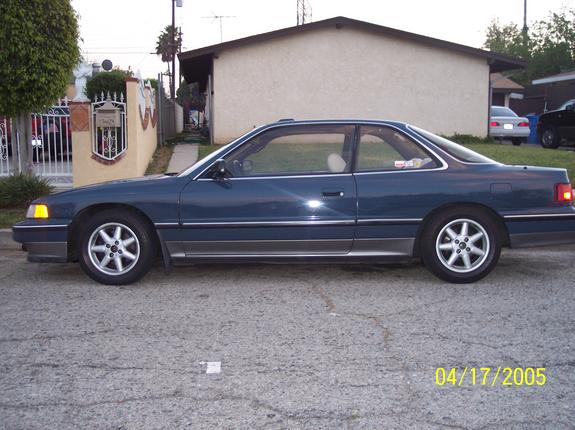 Another craulto 1987 Acura Legend post... - 6458905