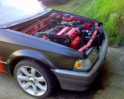 maz323gtxs 1986 Mazda 323