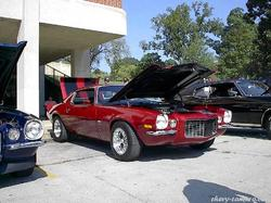 blackslbenz 1971 Pontiac Trans Am