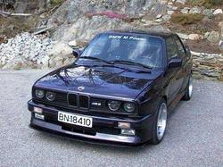 irwin88s 1988 BMW M3
